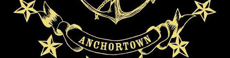 Anchortown EP by Boo City